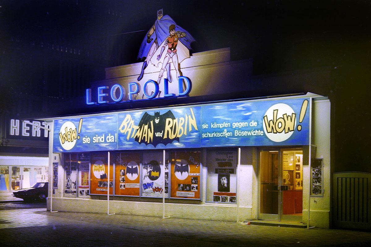 Kino Leopold